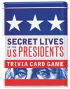 Secret Lives of the US Presidents--Card Game