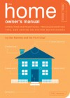 Home Owner's Manual, The