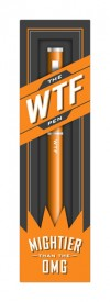 The WTF Pen: Mightier than the OMG