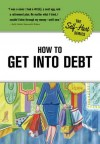 Self-Hurt Guide: How to Get Into Debt