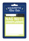Nag Note: Magnetic Sticky Notes