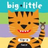 Flip-a-Face: Big, Little