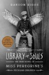 Mrs Peregrine 3: Library of Souls