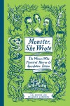 Monster She Wrote: The Women Who Pioneered Horror and Speculative Fiction
