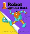 One Robot Lost His Head: Counting with Robots