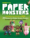 Paper Made: Paper Monsters