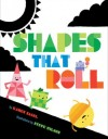 Shapes that Roll!