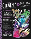 Giraffes on Horseback Salad: Salvador Dali, the Marx Brothers, and the Greatest Movie Never Made