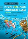 Nick & Tesla High Voltage Lab