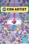 The Con Artist: A Murder Mystery