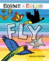 Count & Color: Fly