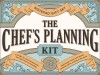 Notepad Kit: The Chef Kit