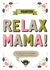 Relax Mama Postcards